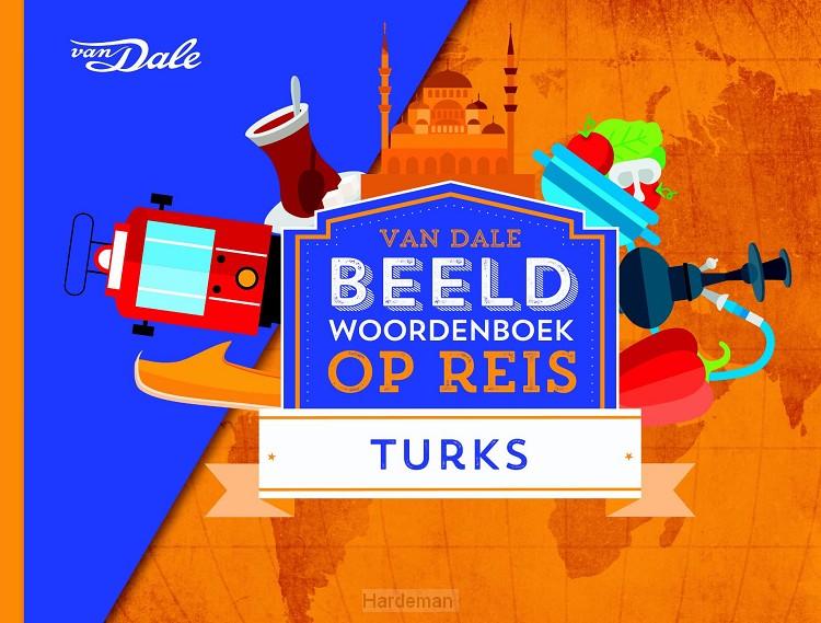 Van Dale Beeldwoordenboek op reis - Turk