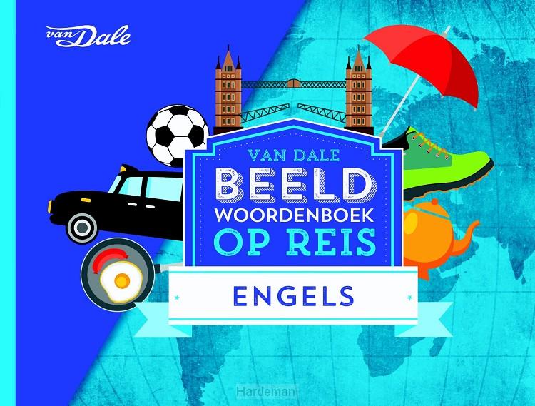 Van Dale Beeldwoordenboek op reis - Enge