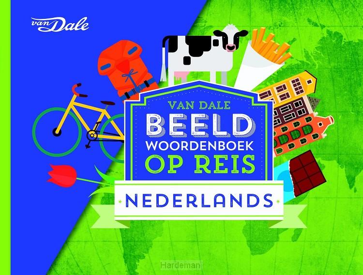 Van Dale Beeldwoordenboek op reis - Nede