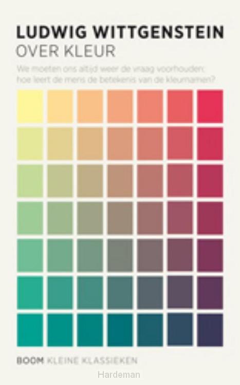 Over kleur