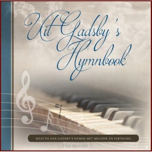 Gabsby s hymnbook muziekboek