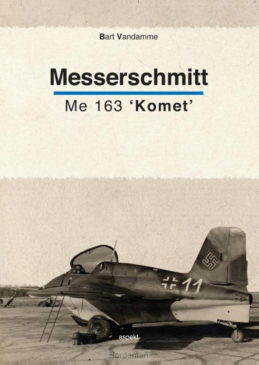 Messerschmitt Me 163'Komet'