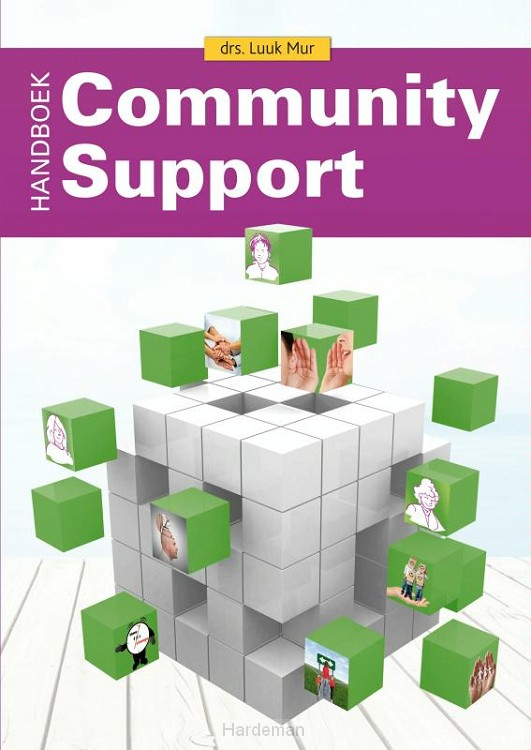 Handboek Community Support