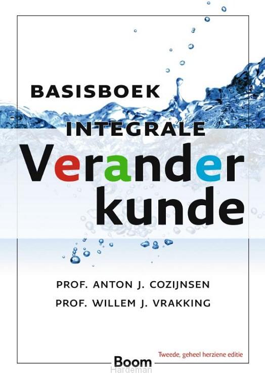 Basisboek Integrale Veranderkunde