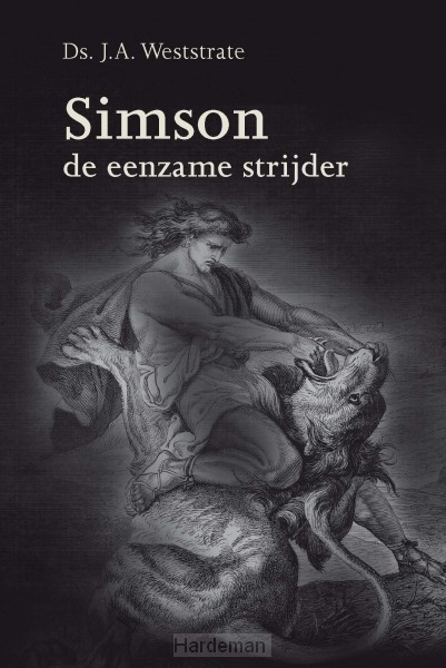 Simson de eenzame strijder