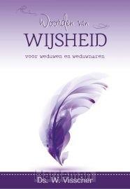 Woorden van wijsheid voor weduwen en wed