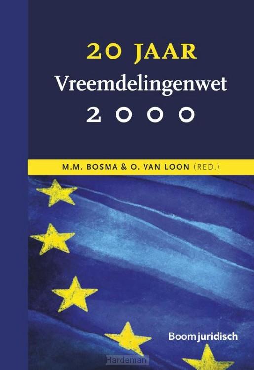 20 jaar Vreemdelingenwet 2000