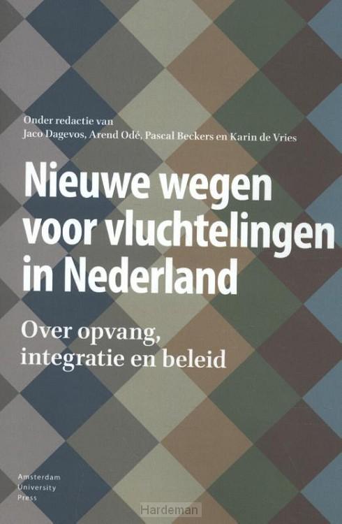 Nieuwe wegen voor vluchtelingen in Neder