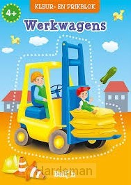 Werkwagens