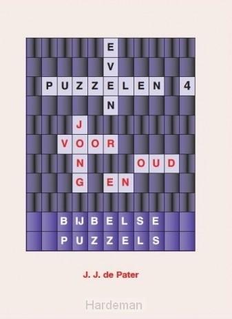 Even puzzelen 4
