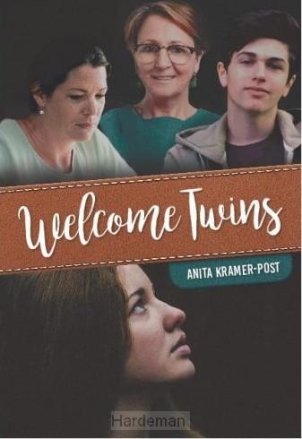 Welcome twins