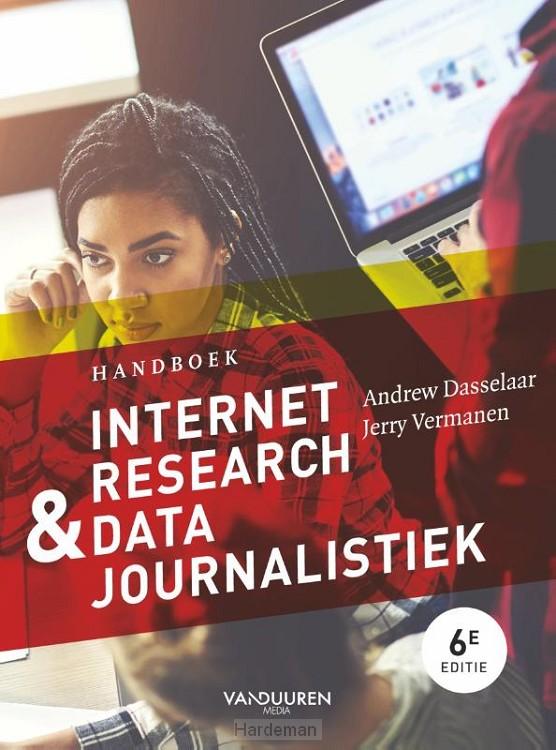 Handboek Internetresearch & datajournali