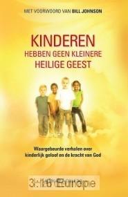 Kinderen hebben geen kleinere Heilige Ge