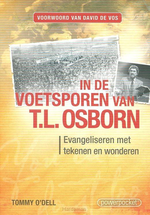 In de voetsporen van T.L. Osborn