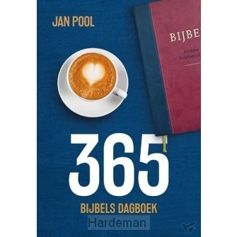 365: bijbels dagboek