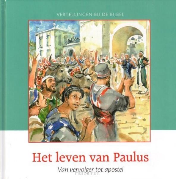 Leven van Paulus