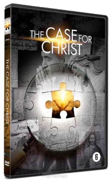 The case for Christ docu