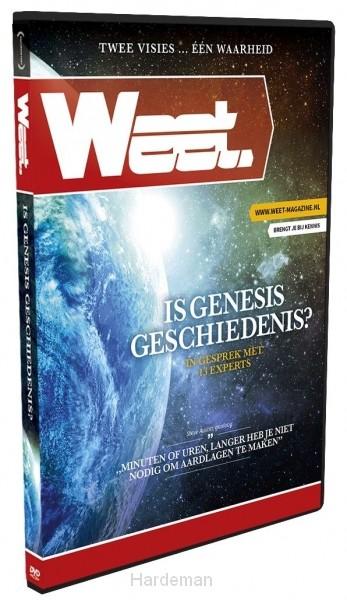 Is Genesis geschiedenis?