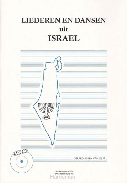 Liederen en dansen uit Israel