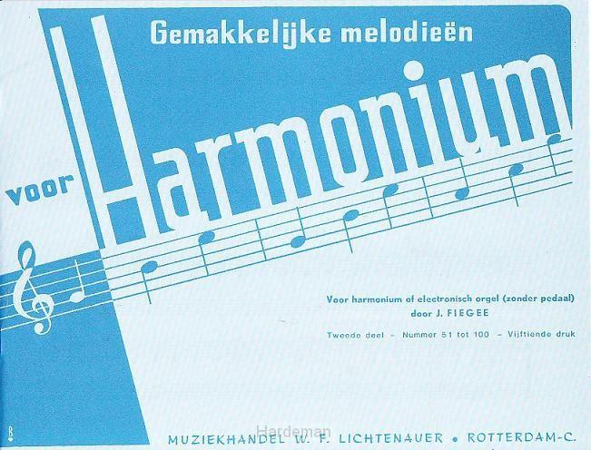 Gemakkelijke melodieën (2)