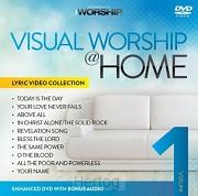 Visual worship @home vol 1