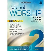 Visual worship trax vol 2