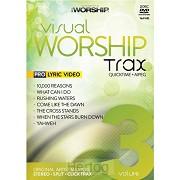 Visual worship trax vol 3