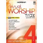 Visual worship trax vol 4