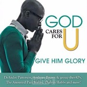 God cares for u-Give Him glory