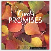 2021 Wall Calendar God''s Promises