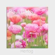 2022 Wall Calendar Psalms
