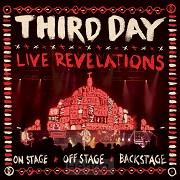 Live Revelations Cd