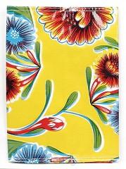 Bijbelhoes dulce flor yellow NBV/HSV