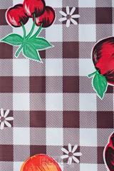 Bijbelhoes apple/cherry studiebijbel