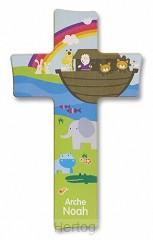 Kruisje hout ark van noach 210.347