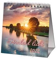 Kalender 2022 hsv stralend licht