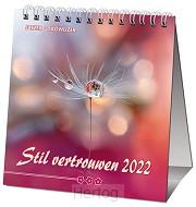 Kalender 2022 sv stil vertrouwen