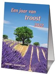 Kalender 2022 hsv jaar van troost