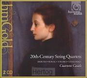 20th century swing quartets