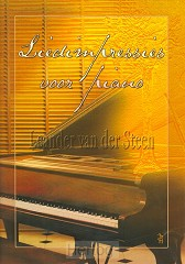 Liedimpressies 1 voor piano