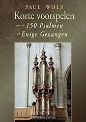 Korte voorspelen 150 psalmen & gezangen