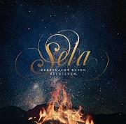 Kerstnacht boven Bethlehem CD