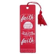 Keep the Faith - Red
