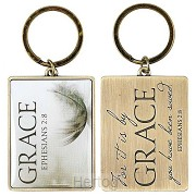 Kering Square Amazing Grace