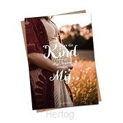 Kaart Zwangerschap Matteus 18:5