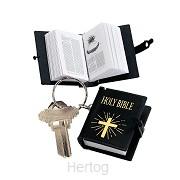 Key chain bible set12