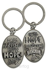 Keyring hope