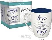 Mug rachel anne love