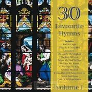 30 favorite hymns 1