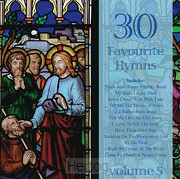 30 favorite hymns 5